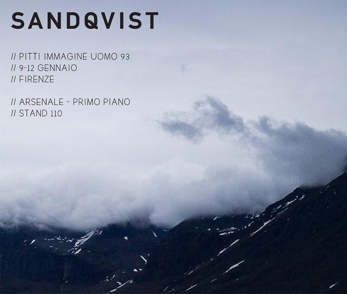 Sandqvist Pitti