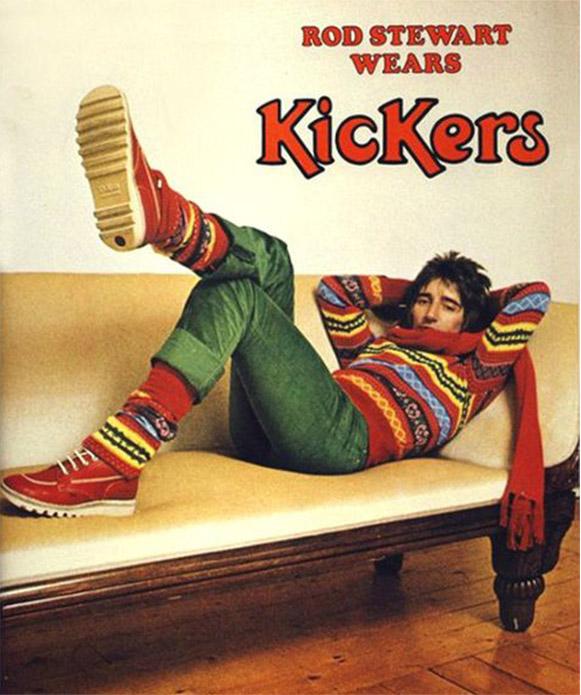 Kickers - Area Sport